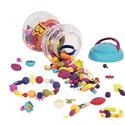 Amazon: B. Pop 串珠玩具 自己动手做首饰 300件