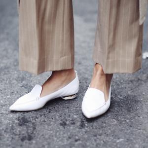 Ssense: Nicholas Kirkwood Shoes Up to 70% Off