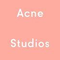 SSENSE: Acne Studios Up to 60% OFF