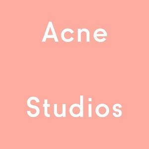 SSENSE: Acne Studios 各种大幂幂同款低至4折
