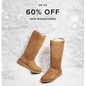 UGG Australia: Up to 60% OFF Closet Sale