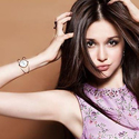 Calvin Klein Agile 时尚女士手表