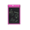 Boogie Board 8.5-Inch LCD Writing Tablet,Pink