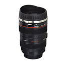 uHome Camera Lens Travel Thermos