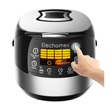 Elechomes CR502 10 Cups(Uncooked) Rice Cooker