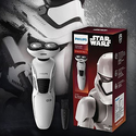 Philips Norelco Special Edition Star Wars Storm Trooper Electric Shaver