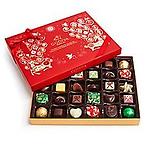 Assorted Chocolate 32pc