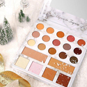 BH Cosmetics: 35% OFF Site Wide + FREE Palette on $25