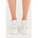 Puma 蕾丝鞋面运动鞋