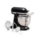 KitchenAid KSM150PSCV Artisan Series 5-Qt. Stand Mixer with Pouring Shield