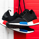 Finishline: 50% OFF Select NMD Sneakers