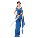 DC Wonder Woman Diana Prince & Hidden Sword Doll, 12""