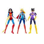 DC 女超人玩具套装