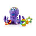 Nuby 八爪鱼 沐浴趣味玩具
