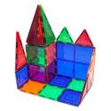 PicassoTiles 60片 建筑玩具套装