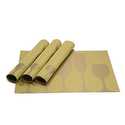 Placemats Set of 4 Heat-resistant Placemats