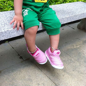 Nike: Dynamo Free Kid's Shoes