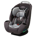 Safety 1st Ultramax Air 360 4-in-1 Convertible Car Seat - Raven HX