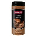 Weiman Leather 皮革清洁滋养护理湿巾30片
