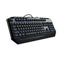 酷冷至尊 Devastator 3 LED背光游戏键盘鼠标套装 7色背光