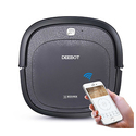 ECOVACS Slim Neo Robot Vacuum Cleaner with Compact Design
