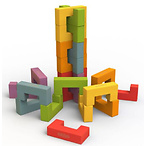Beginagain Toys Block Set