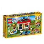 LEGO Holiday Play Set