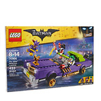 LEGO The Joker Lowrider