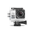 4K HD 运动 WiFi 防水相机套机(索尼镜头)