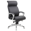 "Genesis Designs ""Beverly"" High Back Executive Office Chair- 2 Colors"