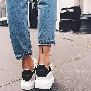 SSENSE: Up to 50% OFF Alexander McQueen Sneakers