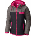 Columbia Women's Mountainside™ Full Zip Jacket