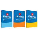 TurboTax 2017年度报税软件特卖