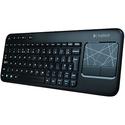 Logitech K400 Plus 无线触控蓝牙键盘