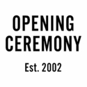 Opening Ceremony: Up to 75% OFF Select Styles
