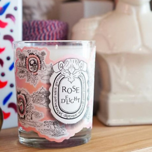 Bergdorf Goodman: Diptyque's Limited Edition Valentine Collection Is Here