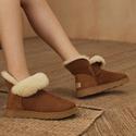 UGG: 经典款雪地靴低至58折