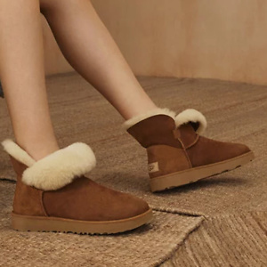 UGG: 42% OFF on Classic Cuff Mini Boots