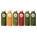 Five-Day Juice Cleanse from Jus by Julie