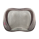 HoMedics SP-100H 3D Shiatsu and Vibration Massage Pillow with Heat