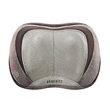 HoMedics SP-100H 3D Shiatsu and Vibration Massage Pillow with Heat