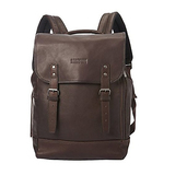 Kenneth Cole Reaction Colombian Leather Backpack