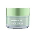 L'Oreal Paris Skin Care Pure Clay Mask Purify and Mattify