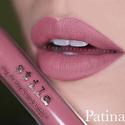 stila Stay All Day Liquid Lipstick, Patina