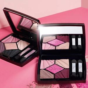 Neiman Marcus: Dior春季限量5色眼影盘终于上市!赶紧抢
