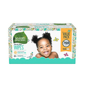 Seventh Generation Thick & Strong Baby Wipes 768 count