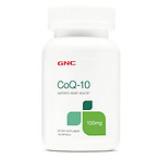 CoQ-10 100mg - 120ct