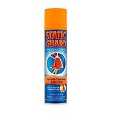Static Guard Fabric Spray