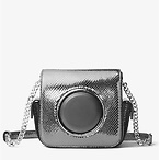 Scout Metallic Camera Bag