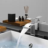 Homdox Kitchen Single Handle Faucet